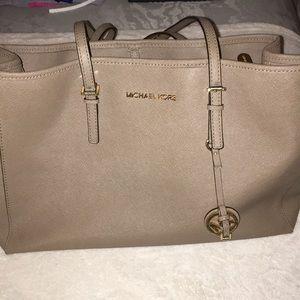 Michael Kors Bag is Good Condition